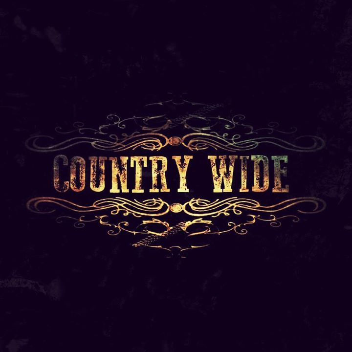 COUNTRY WIDE Tour Dates