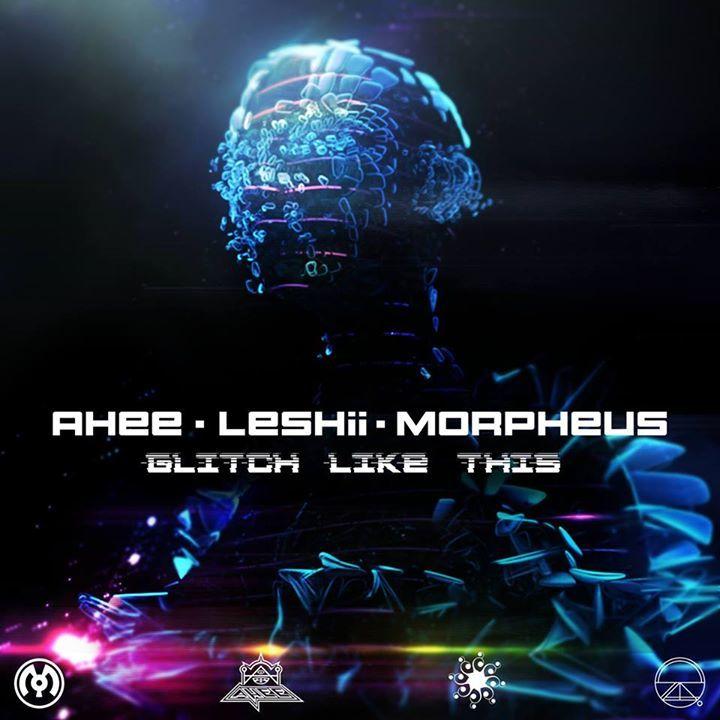 LESHii Tour Dates