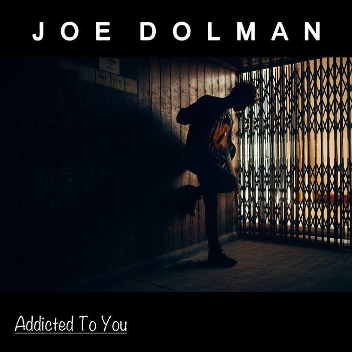 Joe Dolman Tour Dates
