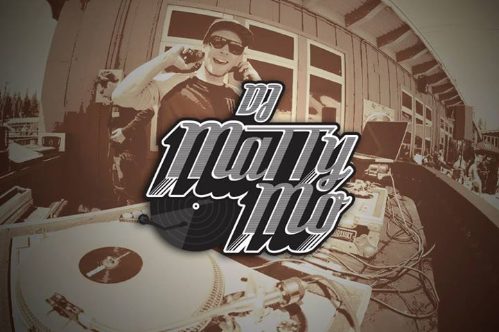 DJ MATTY MO Tour Dates