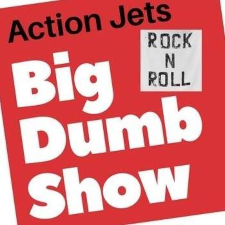 Action Jets Tour Dates