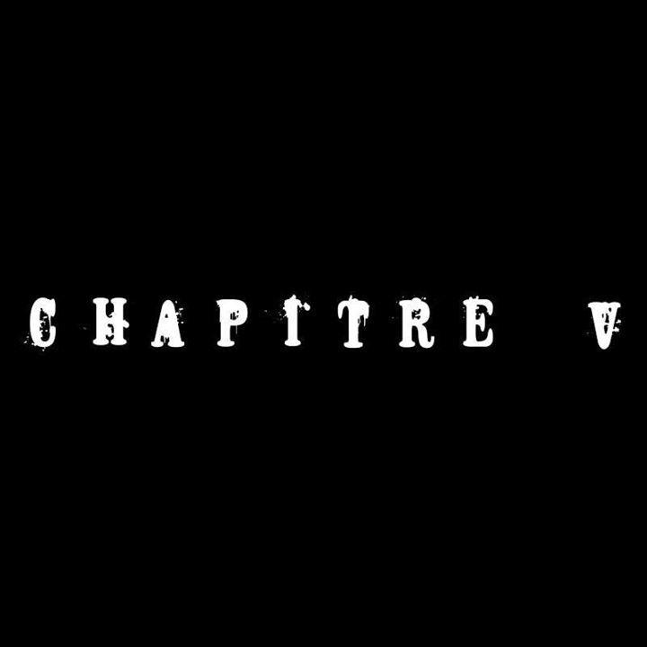 Chapitre V Tour Dates