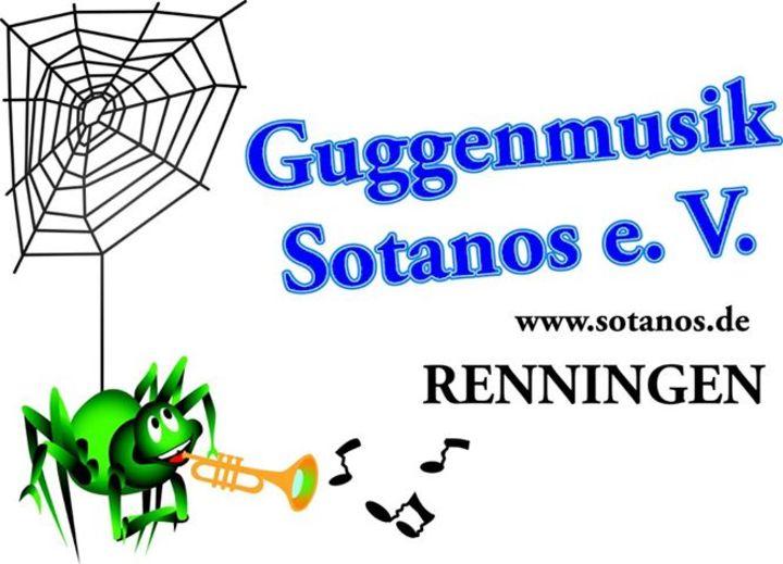 Guggenmusik Sotanos e.V. Renningen Tour Dates