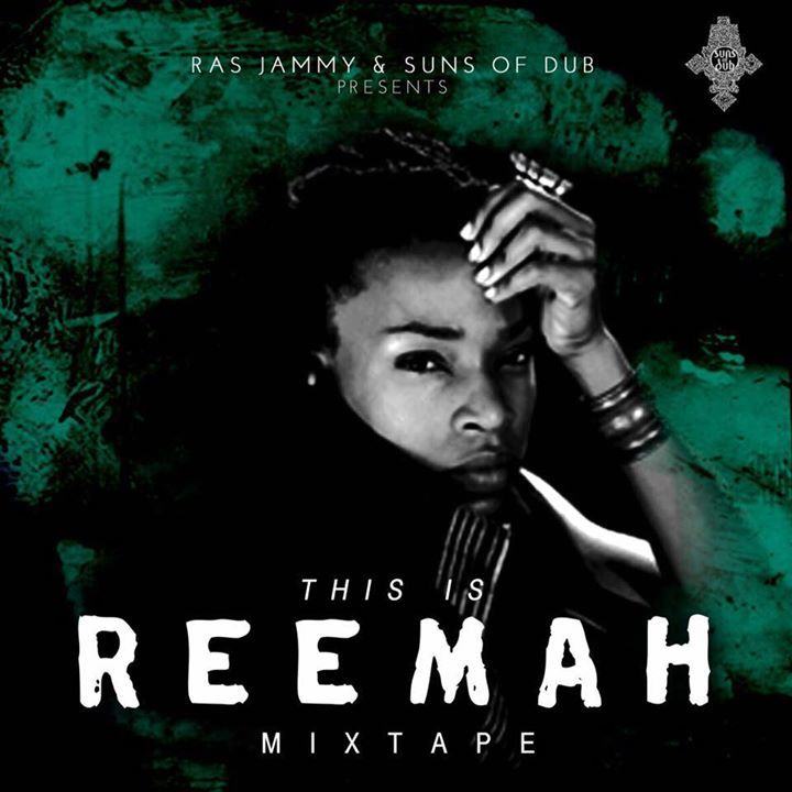 Reemah Tour Dates