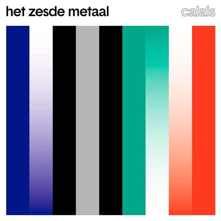 Het Zesde Metaal @ Handelsbeurs Concertzaal - Ghent, Belgium