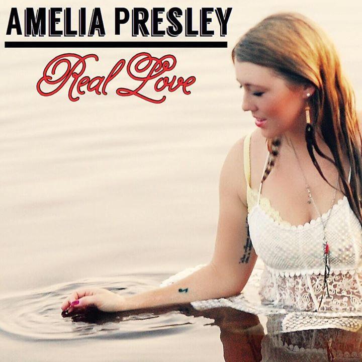 Amelia Presley Tour Dates