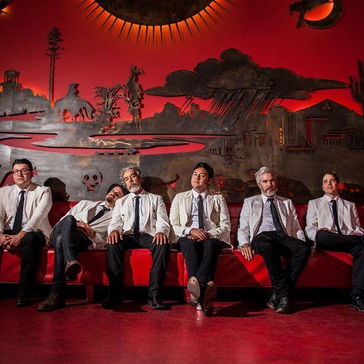 Orkesta Mendoza @ Crescent Ballroom - Phoenix, AZ