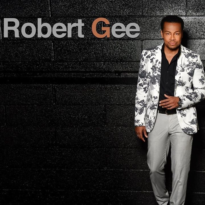 Robert Gee Music Tour Dates