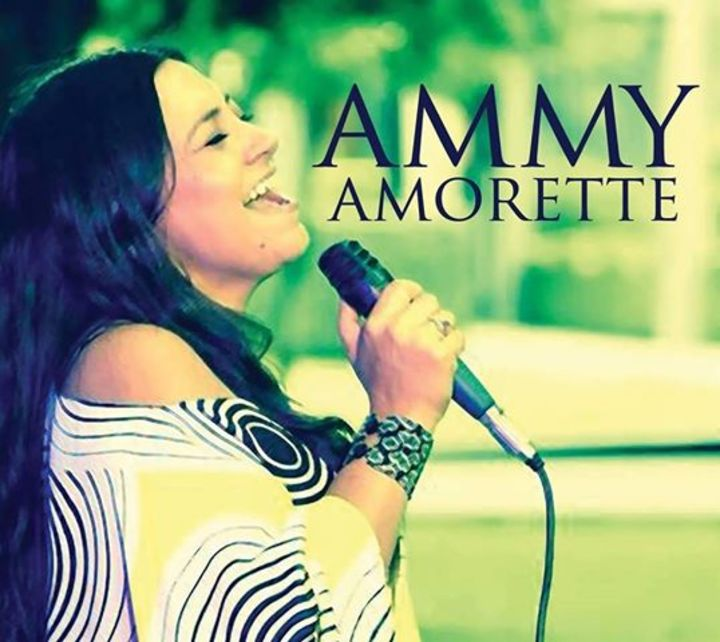 AMMY AMORETTE Tour Dates