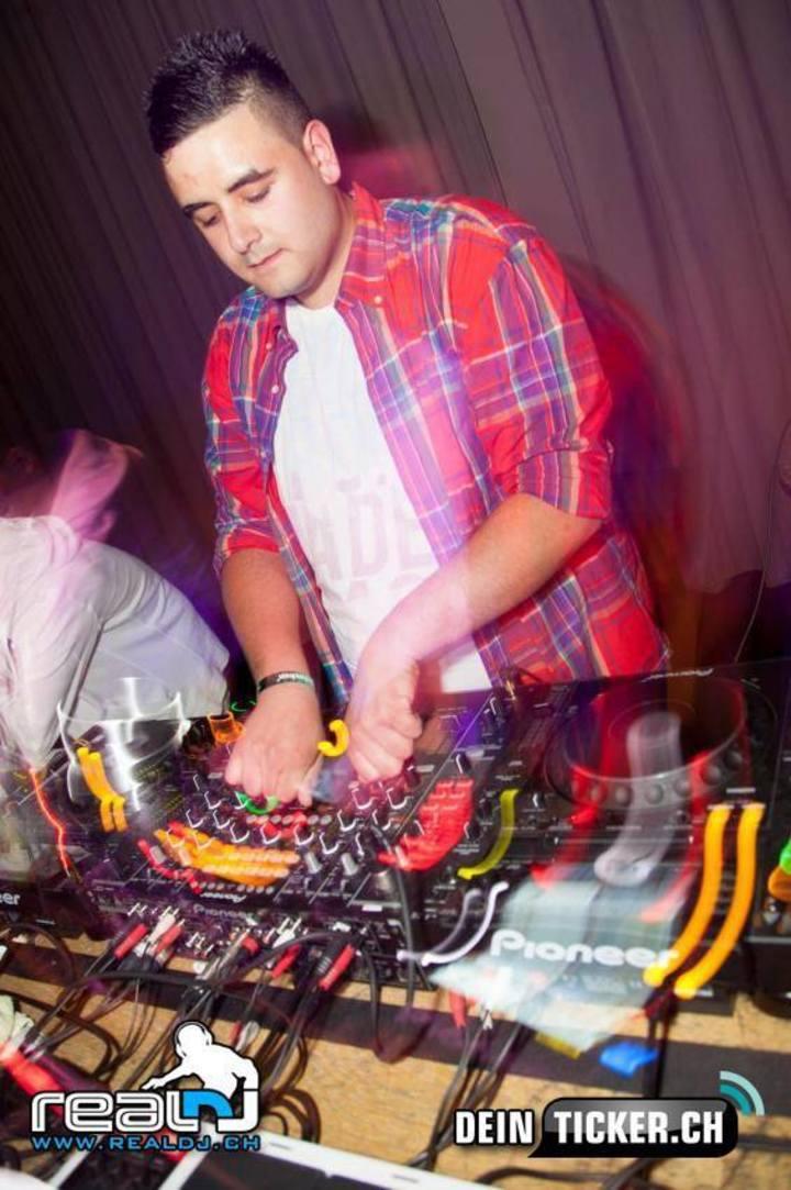 DJ Milo Tour Dates