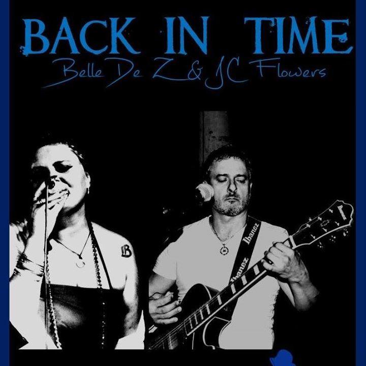 Belle De Z  & JC Flowers  - BACK in TIME Tour Dates