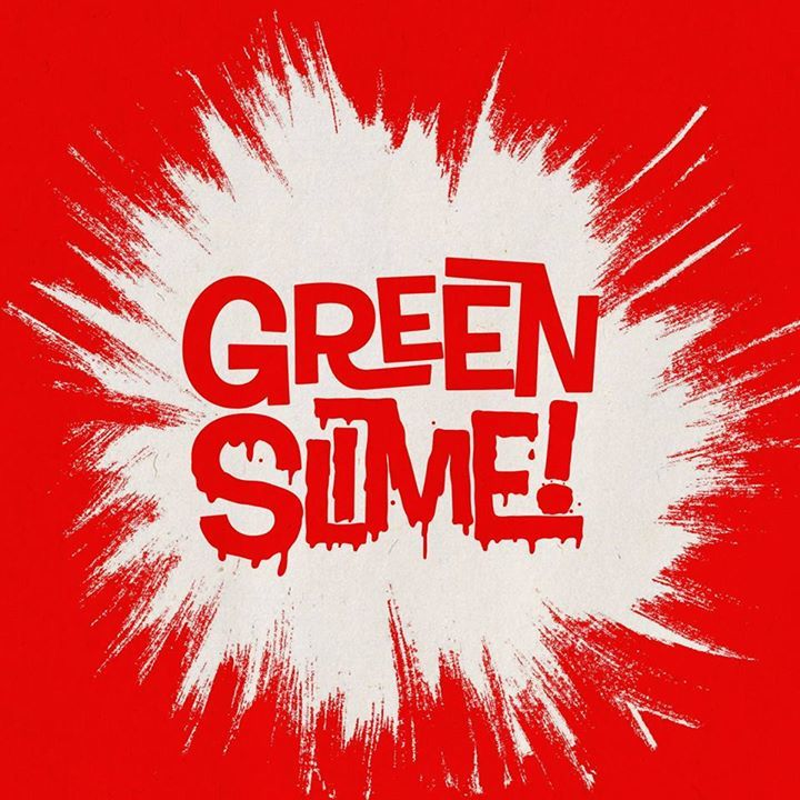 Green Slime @ RCCL Enchantment - Nassau, Bahamas