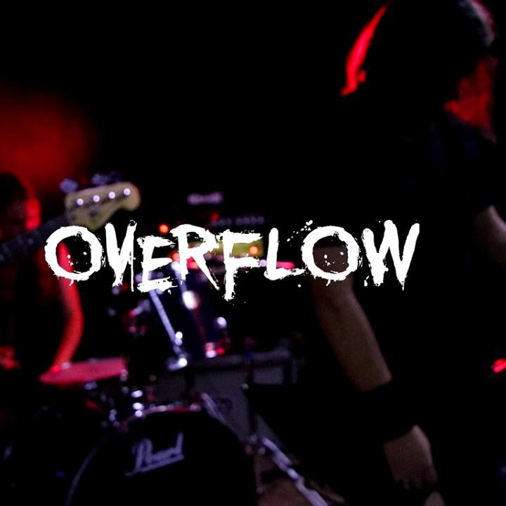 OverFlow band Tour Dates