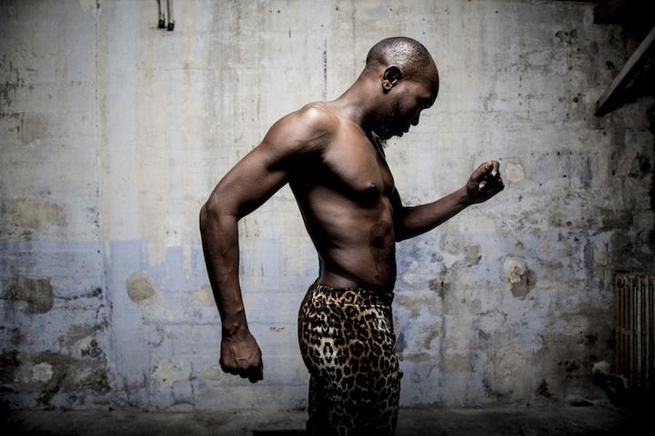 Seun Anikulapo Kuti @ Saenger Theatre - New Orleans, LA
