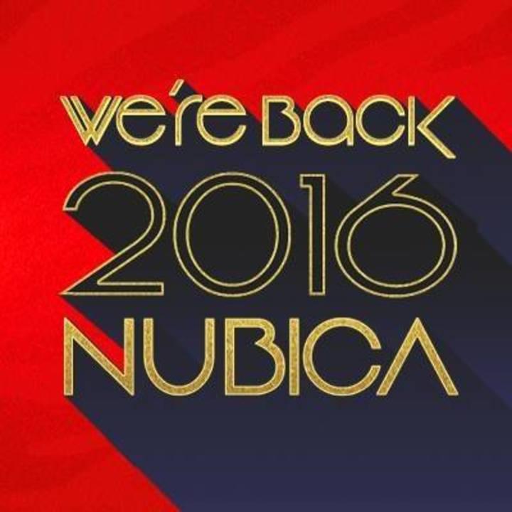 NUBICA Tour Dates