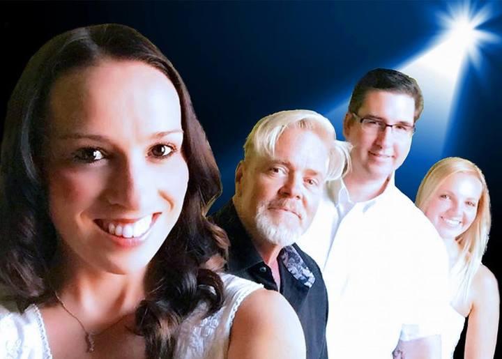 The John Cowan Band @ The Barking Legs Theatre - Chattanooga, TN
