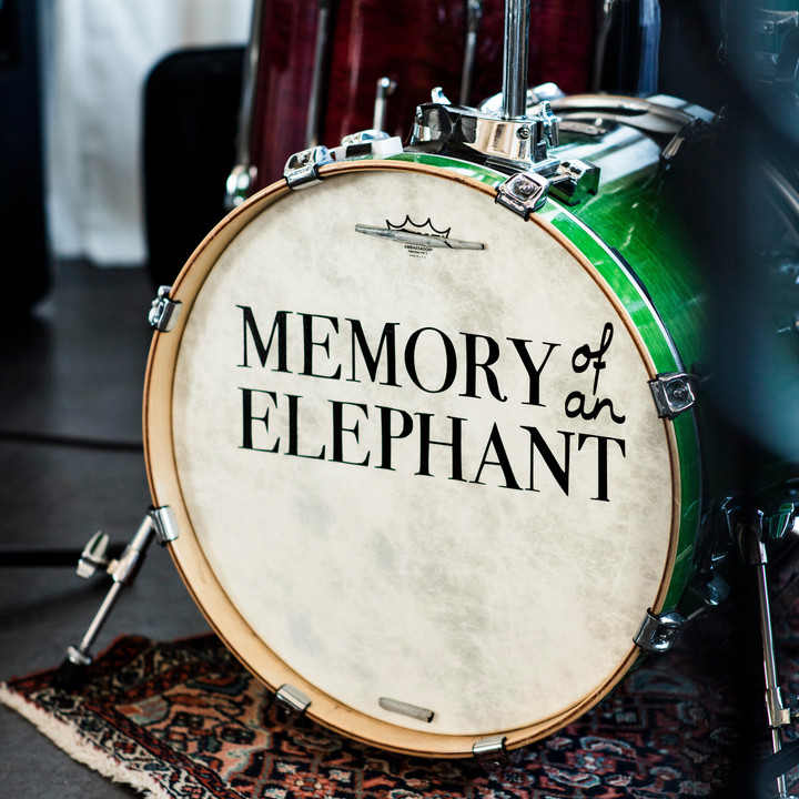 Memory of an Elephant Tour Dates