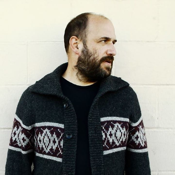 David Bazan @ Valley Bar - Phoenix, AZ