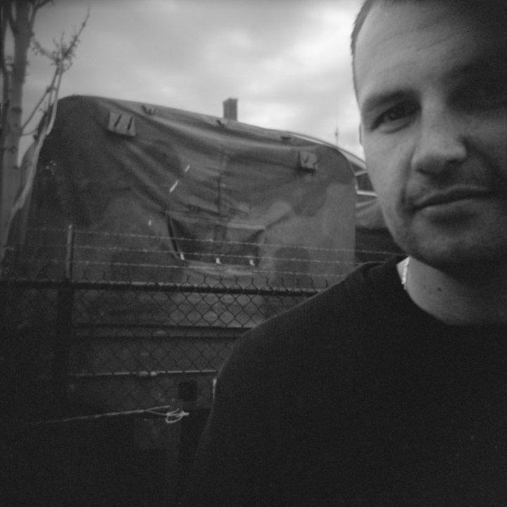 Greg Gow @ Noir - Toronto, Canada