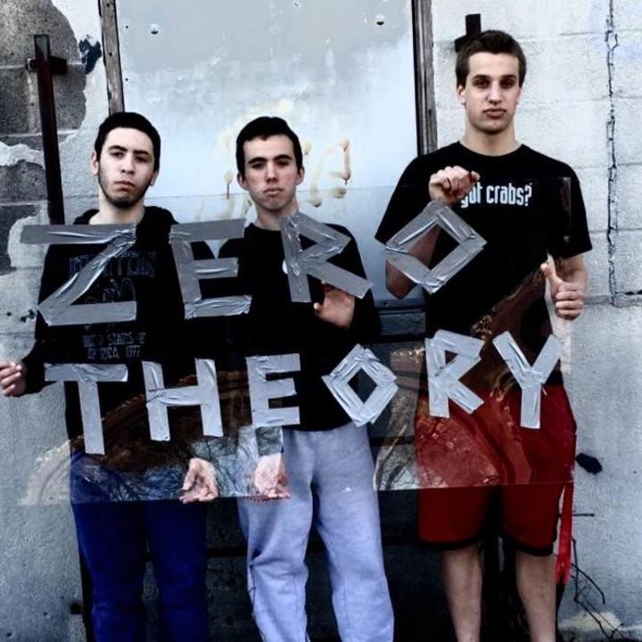 Zero Theory Tour Dates
