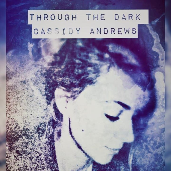 Cassidy Andrews Tour Dates