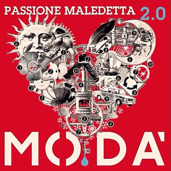 Modà Fans Club Sardegna Tour Dates