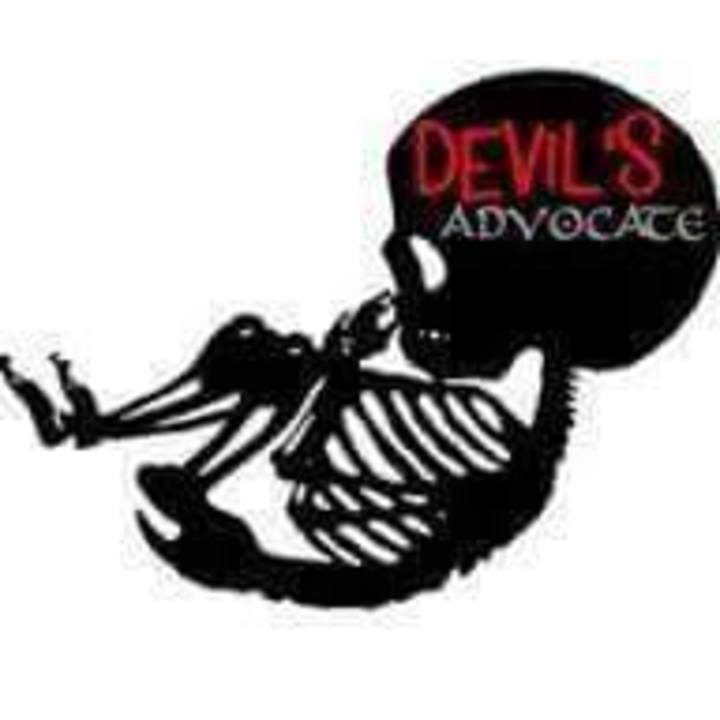 Devil's Advocate Tour Dates
