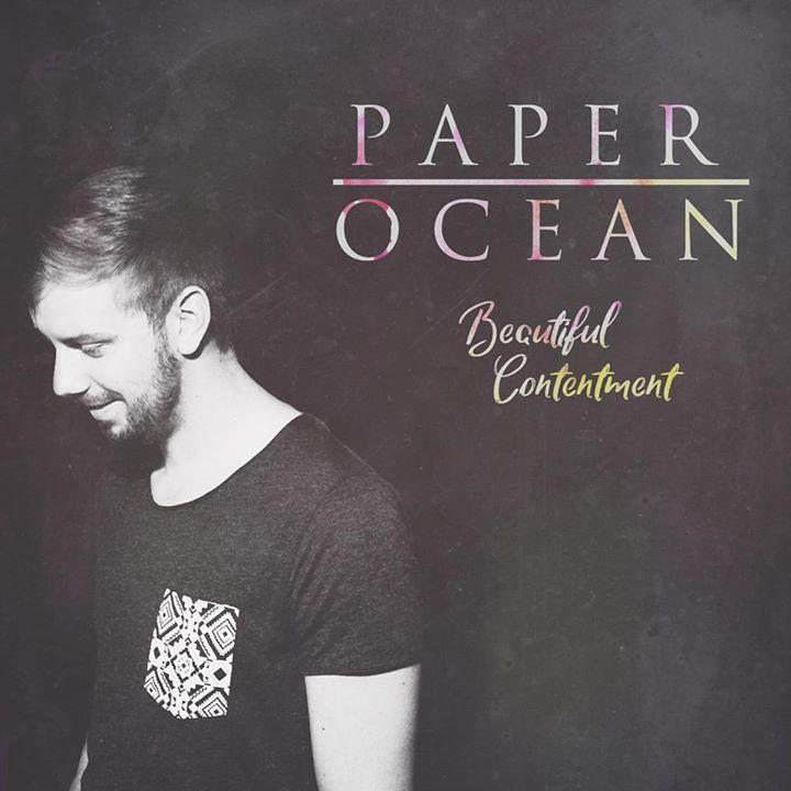 Paper Ocean Tour Dates
