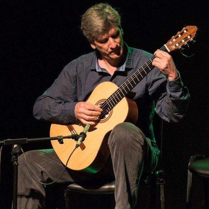 Ernesto Méndez Tour Dates