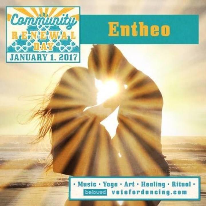 Entheo Tour Dates