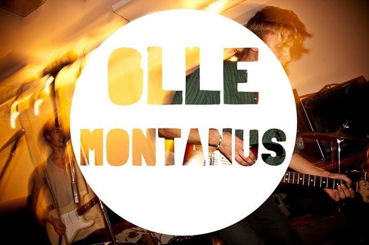 Olle Montanus Tour Dates