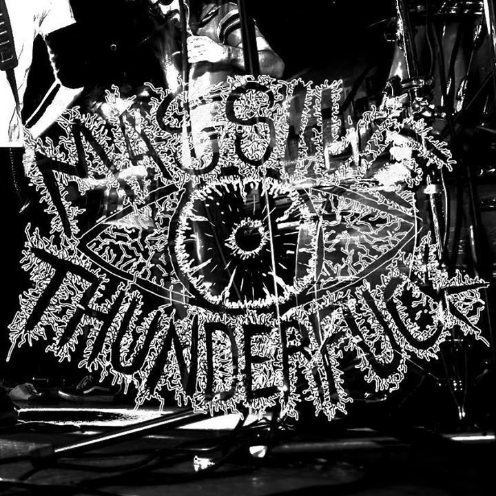 Massive Thunderfuck Tour Dates