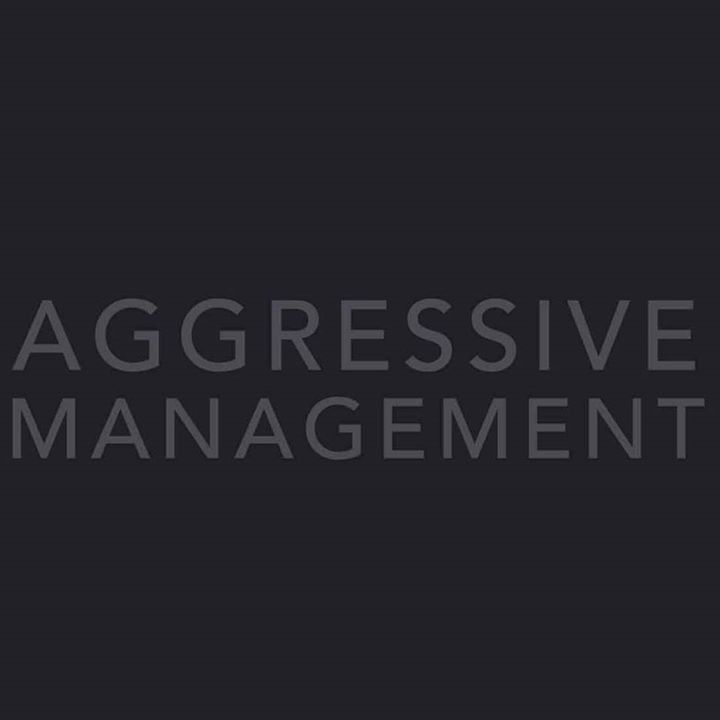 Aggressive Management Tour Dates
