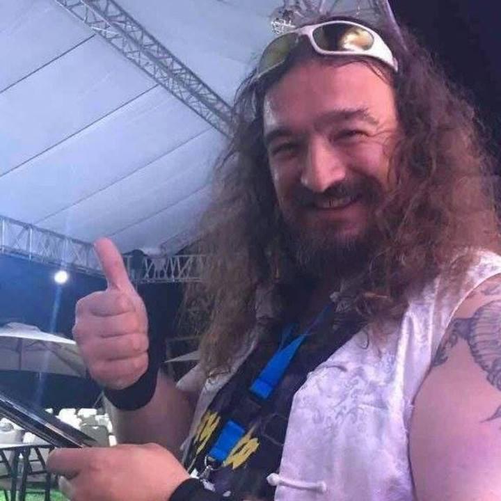 IGGY STONE & die Alpenrocker Tour Dates