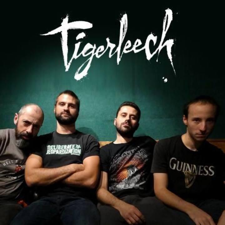 Tigerleech Tour Dates