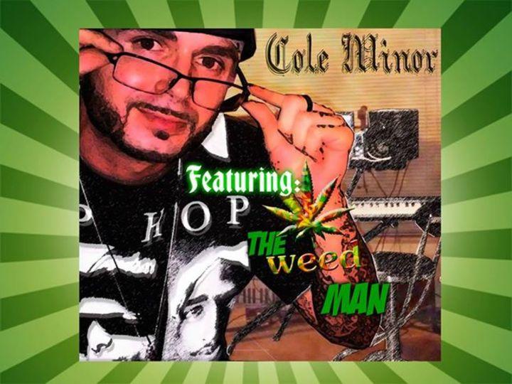 Cole Minor Productions Tour Dates
