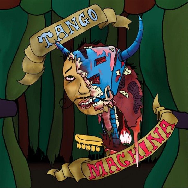 Tango Machina Tour Dates
