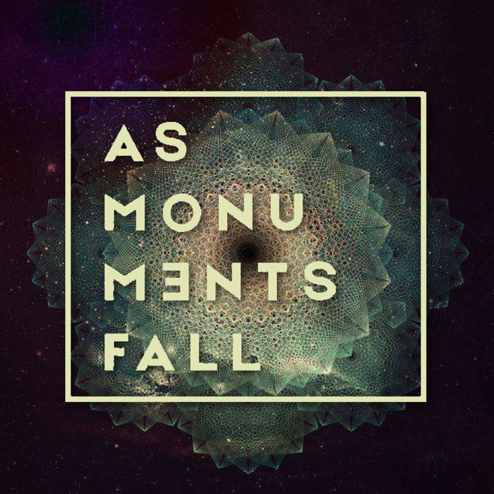 As Monuments Fall Tour Dates