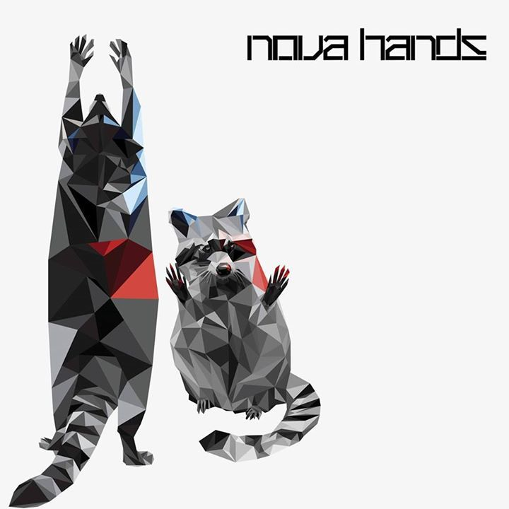 Nova Hands Tour Dates