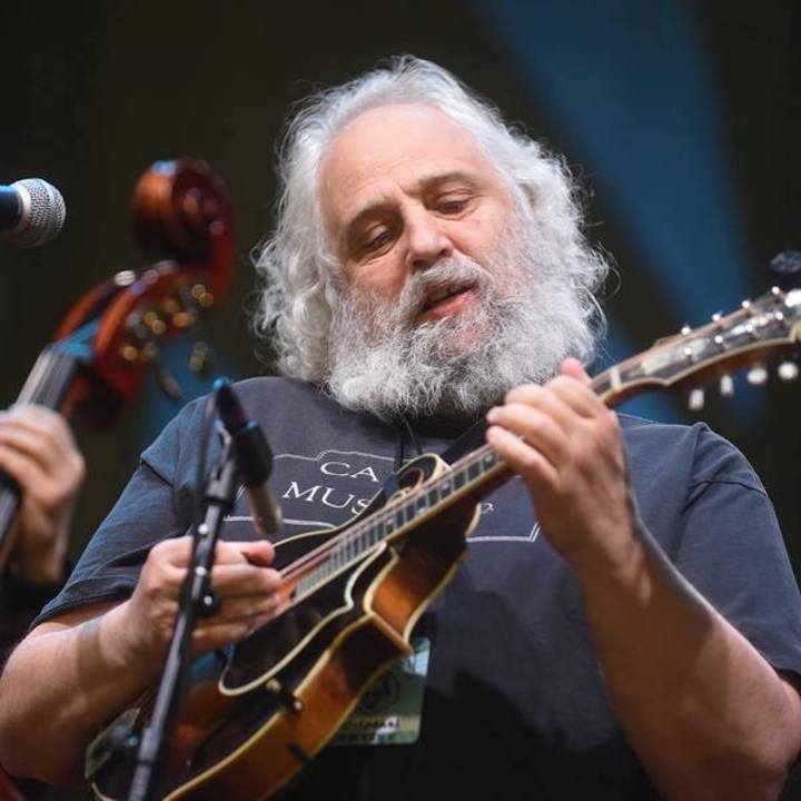 David Grisman @ State Theatre of Ithaca - Ithaca, NY