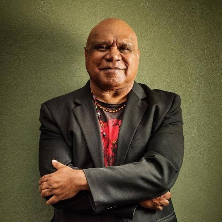 Archie Roach Tour Dates