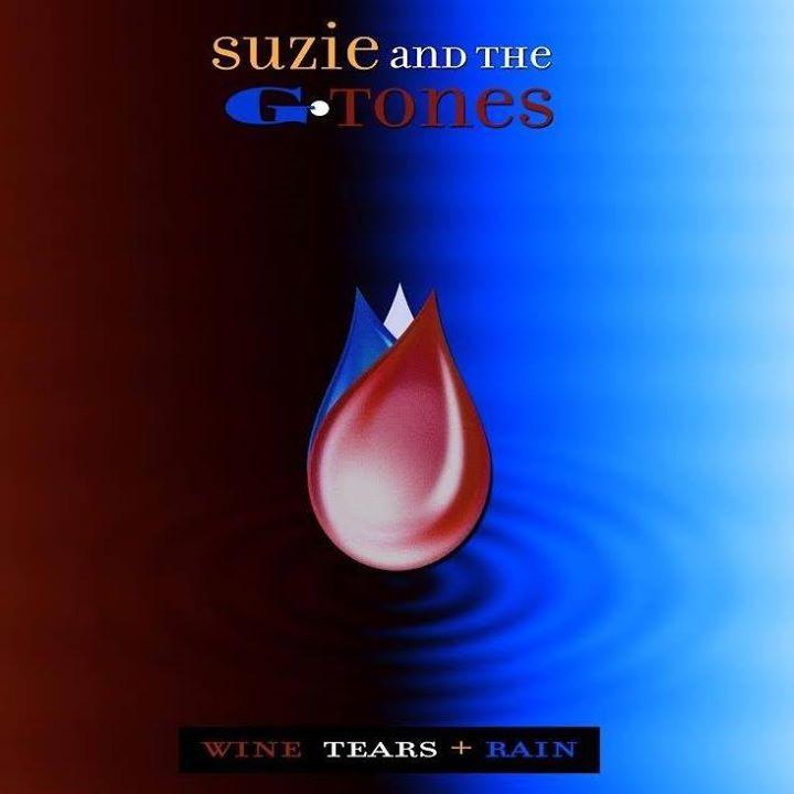 Suzie and the G-Tones Tour Dates