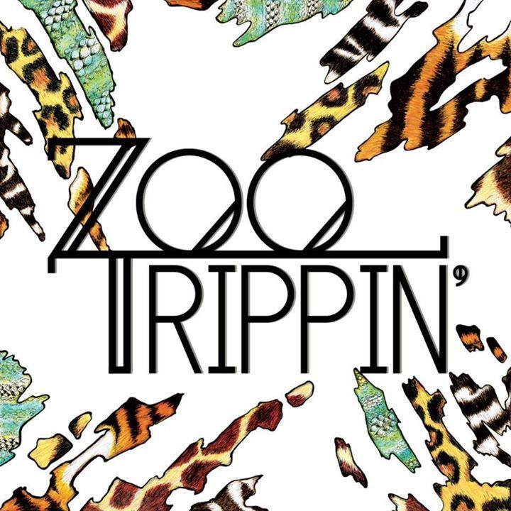Zoo Trippin' Tour Dates