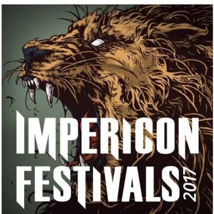 Impericon Festival Tour Dates