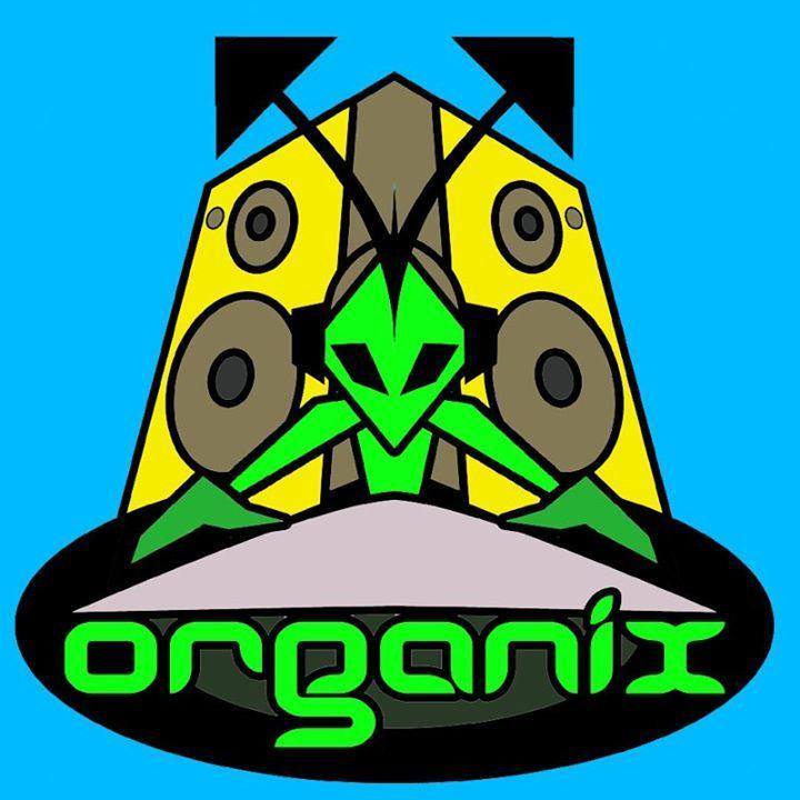 Organix Tour Dates