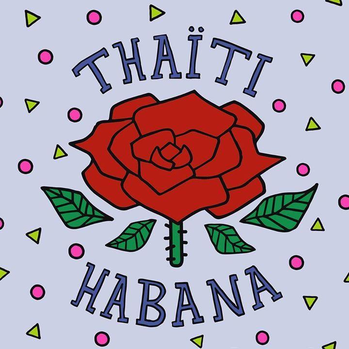 THAITI Tour Dates