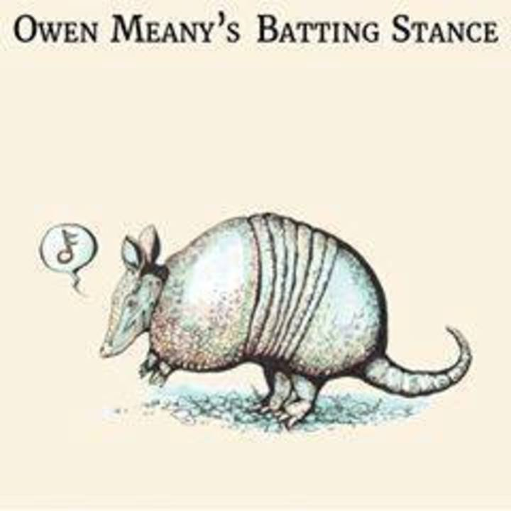 Owen Meany's Batting Stance Tour Dates