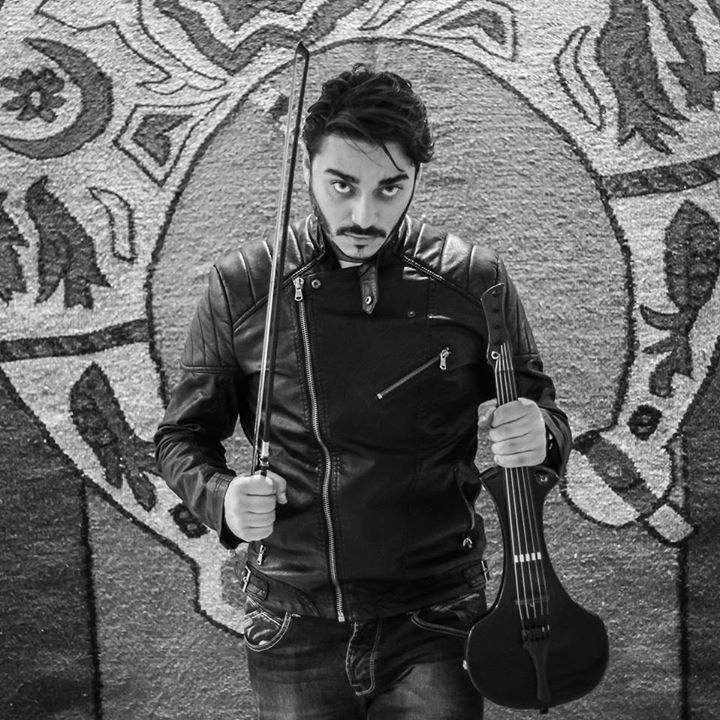 Mehdi Tfifha - مهدي تفيفحة Tour Dates