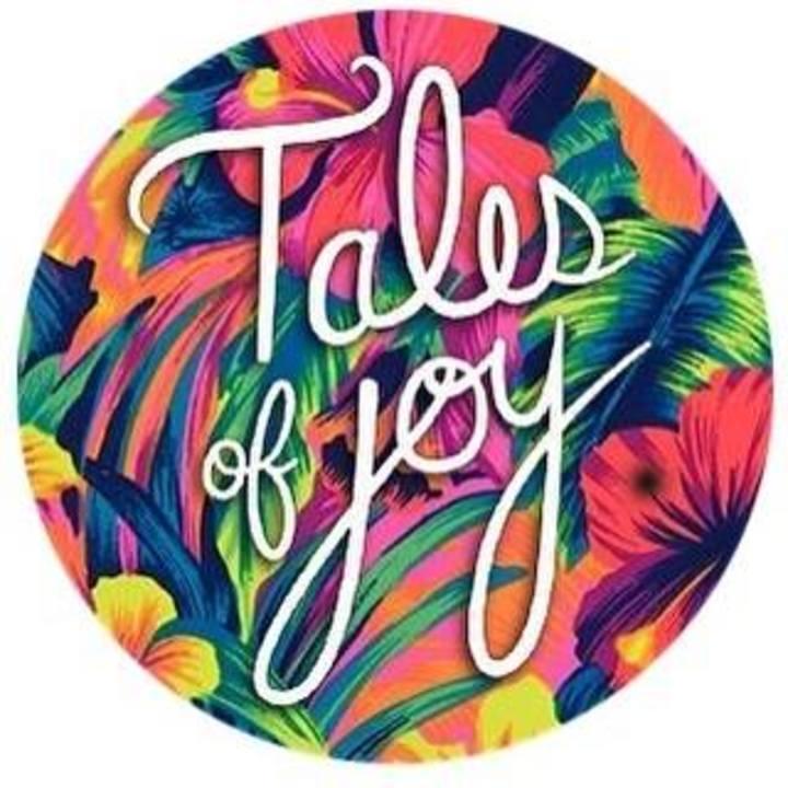 Tales of Joy Tour Dates