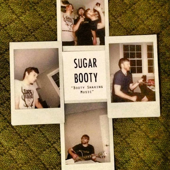 Sugar Booty Tour Dates
